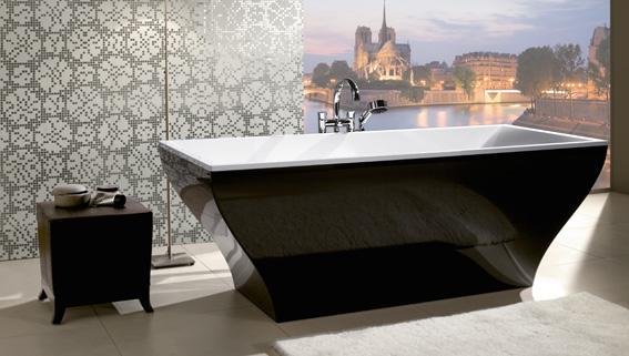 baignoire haut de gamme excellent baignoire balno ucarlos. Black Bedroom Furniture Sets. Home Design Ideas
